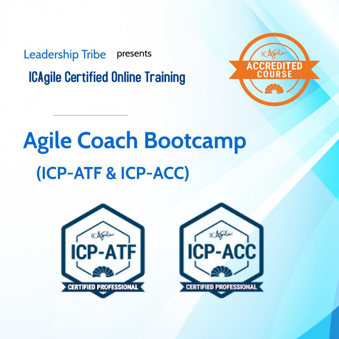 Agile caoch Bootcamp
