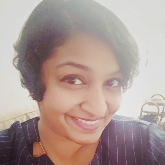 Sreeja Dhar